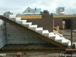 Лестничные ступени ЛС 11-17