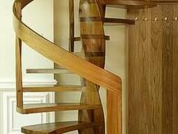 Лестницы - фото 3
