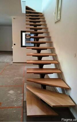 Лестницы изготовление, дизайн, монтаж
