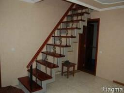 Лестницы изготовление Донецк.