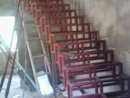 Лестницы каркас