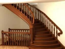 Лестницы, Двери, Мебель. Изготовление. Столярка. Донецк.