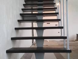Лестницы. Проект, производство. Под ключ