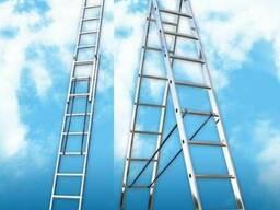 Лестницы-стремянки в Днепре