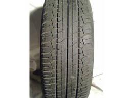 Летние 185/65/R14 Dunlop SP Sport 200 86H