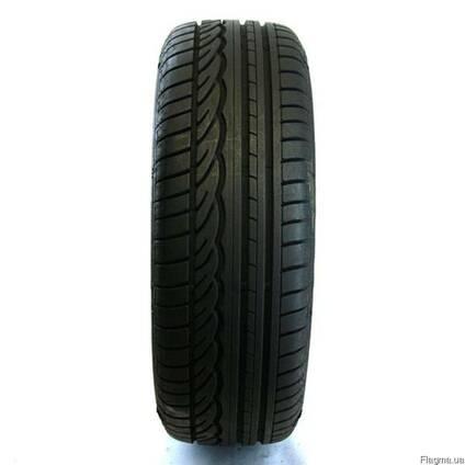 Летние 195/60/R15 Dunlop SP Sport 01 88H