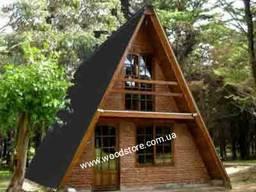 Летний дачный гостевой домик деревянный от производителя