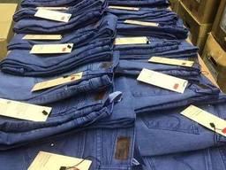 Levis Jeans stock