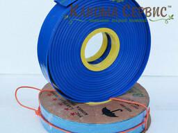 """Лейфлет Oxi Drip 2"""", Ø50 мм, 4 Атм, (50 м в рулоне)"""