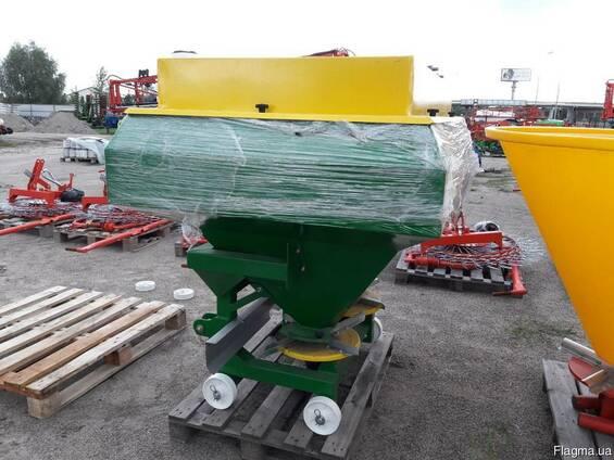 Лейка на 1200 кг фирмы Landforce (Турция)