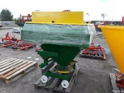 Лейка на 1200 кг фирмы Landforce (Турция) - фото 1
