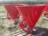 РУМ на 500 кг разбрасыватель минудобрений фирмы Jar-Met Поль - фото 1