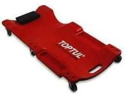 Лежак автослесаря подкатной JCM-0300