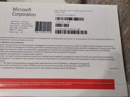 Лицензионные Microsoft Windows 10 Pro Ukrainian FQC-08978