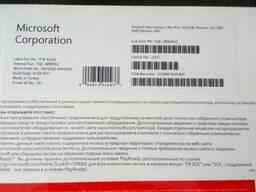 Лицензионные Microsoft Windows 10 Pro 64/32 bi RUS FQC-08909