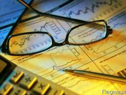 Лицензирование хозяйственной деятельности, связанной с финан