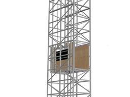 Лифт для товара на склад, грузовой подъёмник Виралифт