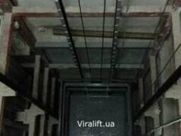 Лифт грузовой на склад