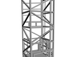 Лифт грузовой (подъёмник) Одесса