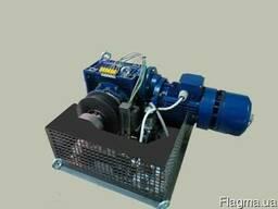 Лифт подъемник (лебедка) для люстры до 300 кг Бонарт АПЛ-300