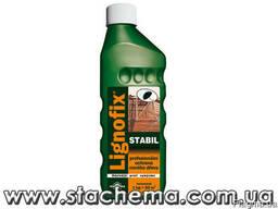 Lignofix Stabil – надежная защита для новой древесины