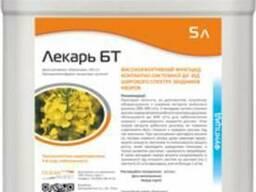 Лікар, БТ-фунгіцид для захисту посівів зернових, ріпаку, сої
