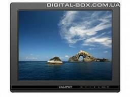 Lilliput FA1000-NP/C/T - сенсорный VGA, DVI, HDMI монитор 9.