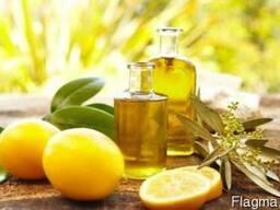 Лимон эфирное масло лимона лимонное масло в Киеве