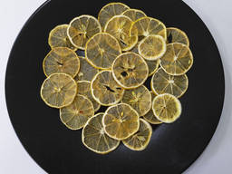 Лимон сушеный. Лимон сушеный без сахара. Сухофрукты