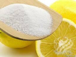 Лимонная кислота от 1кг - Цену уточняйте