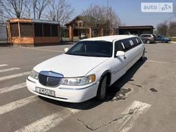 Lincoln Town Car 2000