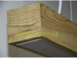 Линейный LED Светильник Timber 40ВТ 3800lm 40W 2