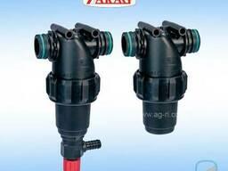 Линейный напорный фильтр серии 322-4 для опрыскивателя