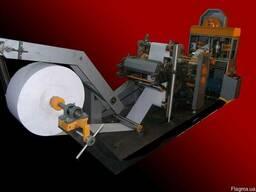 Линии для производства бумажной салфетки