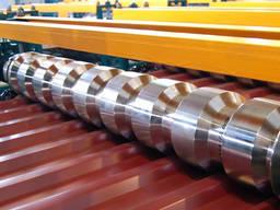 Линии для производства металлоизделий, б/у, настроены, торг