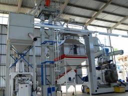 Линии и заводы для производства пеллет и брикетов
