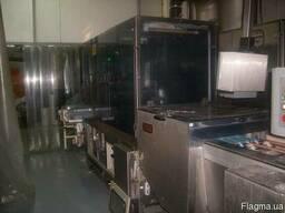 Линии пустотелых вафель Хаас и Хебенштрайт Срочно продам - фото 5