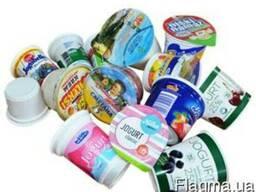 Линии разлива молока и упаковки молочных продуктов