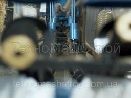 Линия брикетирования (пресс для брикетов) Biomass PLUS