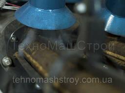 Линия брикетирования соломы Biomass MAX