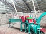 Линия гранулирования, оборудование производства пеллет, пелет гранулятор ОГМ 1.5 - фото 4