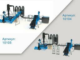 Линия изготовления пеллет и комбикорма МЛГ-1000 Combi (оборудование для пеллет)