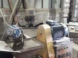 Лінія по виробництву брикетів піні-кей