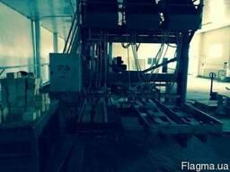 Линия производства поддонов