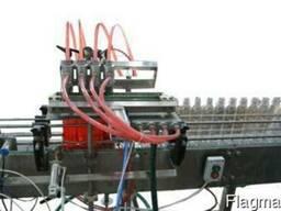 Линия розлива ПЭТ НРП-01.500 для наполнения ПЭТ бутылок по с