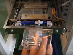 Линия упаковки метизов. Обладнання для пакування метизів
