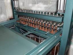 Лінія виробництва сітки армуючої