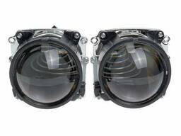 """Линзы биксеноновые Sigma Bosch D2S 2. 8"""" 2 шт"""