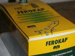 """Липка стрічка від молі """"Ferokar"""""""