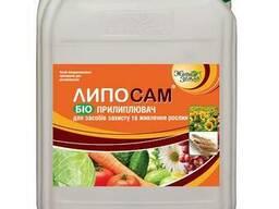 Биоприлипатель Липосам, 5 л для повышения эффективности средств защиты растений